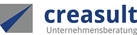 Herzlich willkommen bei Creasult Unternehmensberatung!
