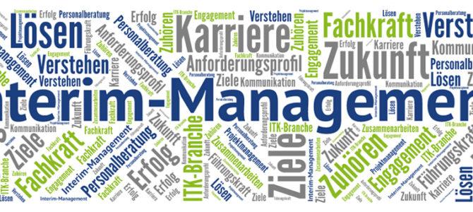 Interim-Management